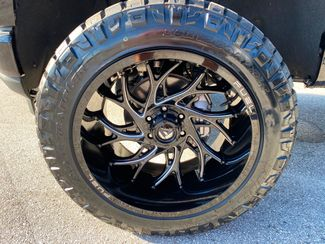 2020 Chevrolet Silverado 1500 RST CUSTOM LIFTED LEATHER FUEL 22s NITTO  Plant City Florida  Bayshore Automotive   in Plant City, Florida