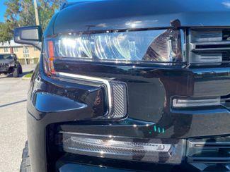 2020 Chevrolet Silverado 1500 RST CUSTOM LIFTED LEATHER FUEL 22s NITTO  Plant City Florida  Bayshore Automotive   in Plant City, Florida