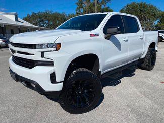 2020 Chevrolet Silverado 1500 RST Z71 CUSTOM LIFTED 4X4 V8 CREWCAB BRAND NEW  Plant City Florida  Bayshore Automotive   in Plant City, Florida