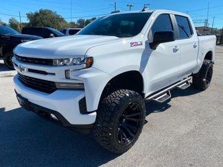 2020 Chevrolet Silverado 1500 RST Z71 CUSTOM LIFTED 4X4 V8 CREWCAB BRAND NEW  Plant City Florida  Bayshore Automotive   in Plant City, Florida