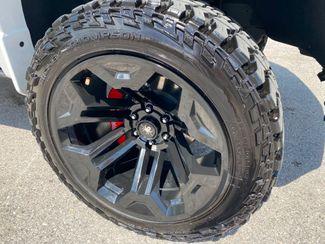 2020 Chevrolet Silverado 1500 SCA BLACK WIDOW LIFTED LEATHER LTZ Z71  Plant City Florida  Bayshore Automotive   in Plant City, Florida