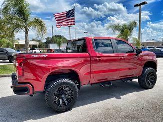 2020 Chevrolet Silverado 1500 RST LIFTED LEATHER 4X4 V8 CREW-CAB 35s  Plant City Florida  Bayshore Automotive   in Plant City, Florida