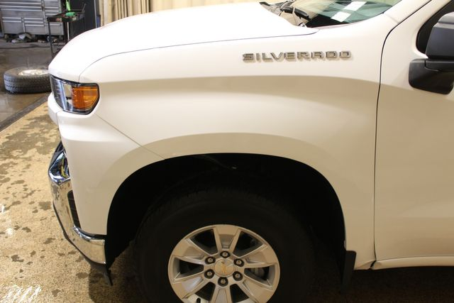 2020 Chevrolet Silverado 1500 Work Truck in Roscoe, IL 61073
