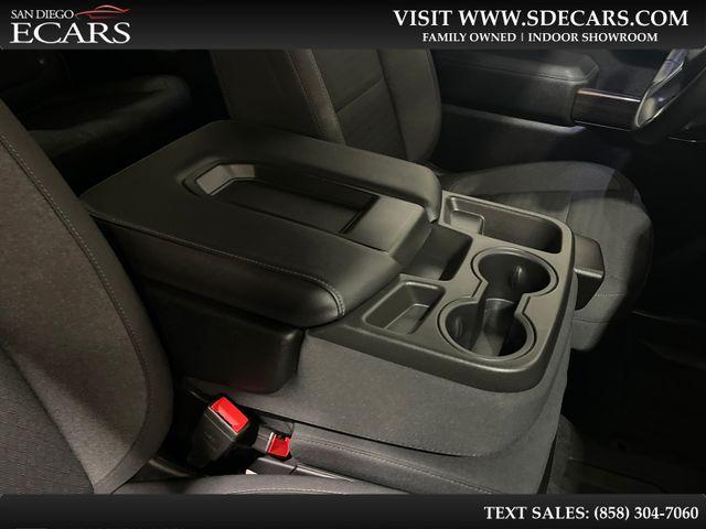 2020 Chevrolet Silverado 1500 LT 4wd Deisel in San Diego, CA 92126
