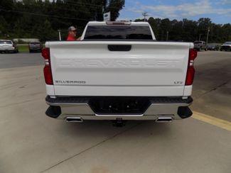 2020 Chevrolet Silverado 1500 LTZ Sheridan, Arkansas 5
