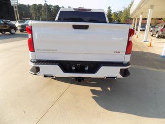2020 Chevrolet Silverado 1500 RST Sheridan, Arkansas 4