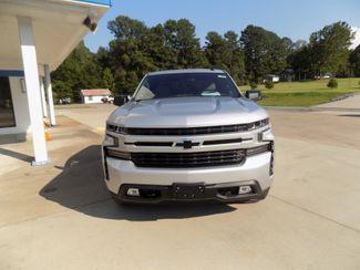 2020 Chevrolet Silverado 1500 RST Sheridan, Arkansas 1