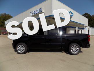 2020 Chevrolet Silverado 1500 Custom in Sheridan, Arkansas 72150