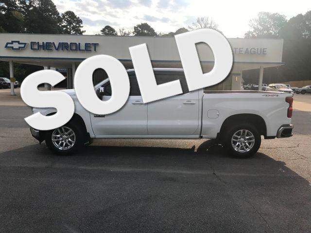 2020 Chevrolet Silverado 1500 LT in Sheridan, Arkansas 72150
