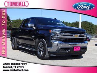 2020 Chevrolet Silverado 1500 LT in Tomball, TX 77375