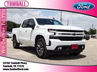 2020 Chevrolet Silverado 1500 RST in Tomball, TX 77375