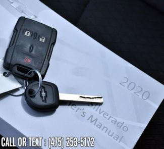 2020 Chevrolet Silverado 1500 LT Waterbury, Connecticut 32