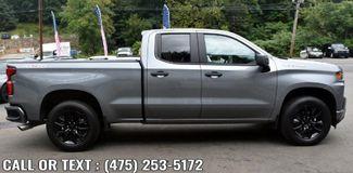 2020 Chevrolet Silverado 1500 Custom Waterbury, Connecticut 5