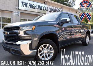 2020 Chevrolet Silverado 1500 LT Waterbury, Connecticut