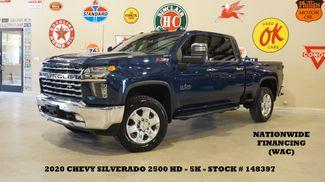 2020 Chevrolet Silverado 2500HD LTZ Z-71 4X4 HUD,NAV,360 CAM,HTD/COOL LTH,5K in Carrollton, TX 75006