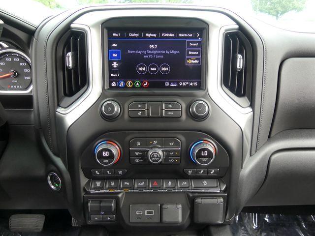2020 Chevrolet Silverado 2500HD LTZ in Cullman, AL 35058