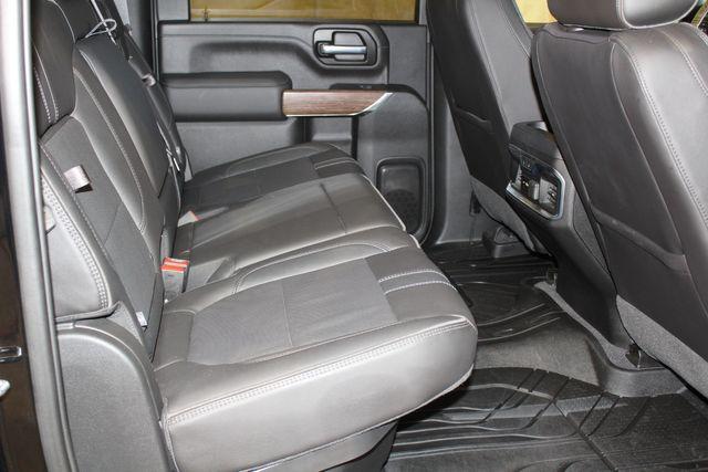 2020 Chevrolet Silverado 2500HD Diesel 4x4 High Country in Roscoe, IL 61073