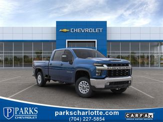 2020 Chevrolet Silverado 2500HD LT in Kernersville, NC 27284