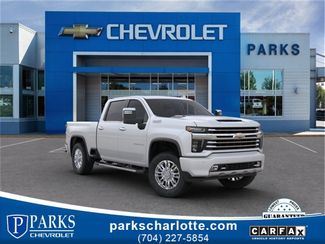2020 Chevrolet Silverado 2500HD High Country in Kernersville, NC 27284