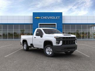 2020 Chevrolet Silverado 2500HD Work Truck in Kernersville, NC 27284