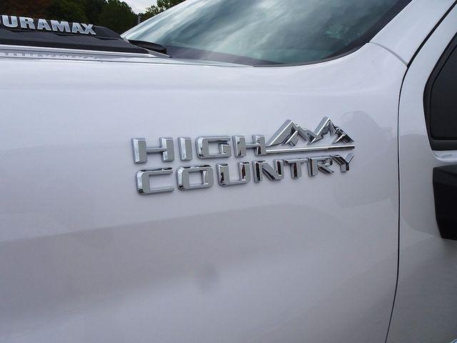 2020 Chevrolet Silverado 2500HD High Country Madison, NC 11