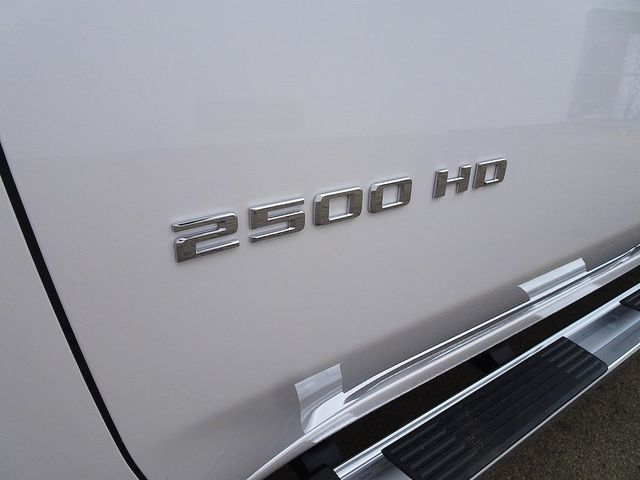 2020 Chevrolet Silverado 2500HD High Country Madison, NC 12