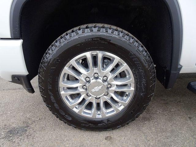 2020 Chevrolet Silverado 2500HD High Country Madison, NC 14