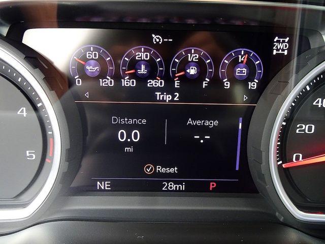 2020 Chevrolet Silverado 2500HD High Country Madison, NC 22