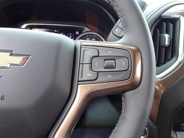 2020 Chevrolet Silverado 2500HD High Country Madison, NC 21