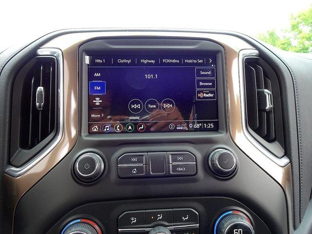 2020 Chevrolet Silverado 2500HD High Country Madison, NC 27