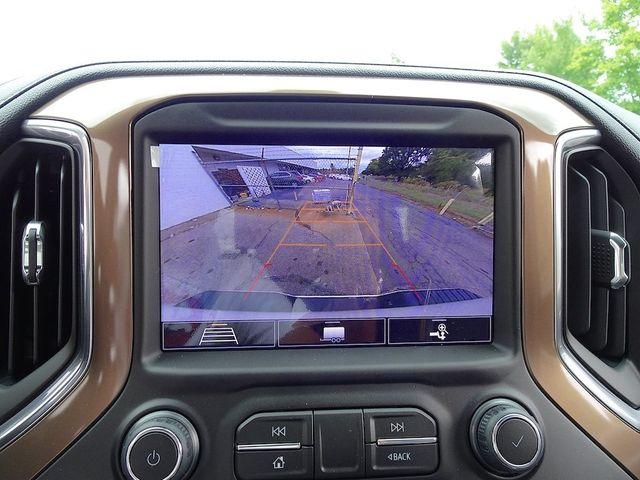 2020 Chevrolet Silverado 2500HD High Country Madison, NC 24
