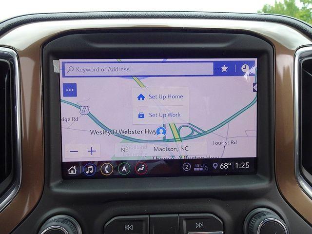 2020 Chevrolet Silverado 2500HD High Country Madison, NC 28