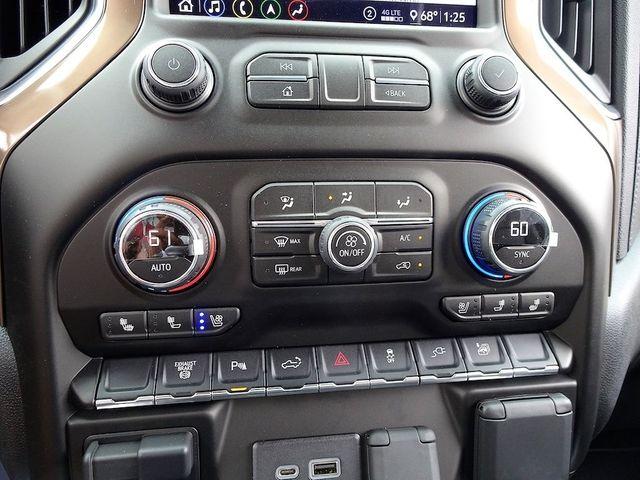 2020 Chevrolet Silverado 2500HD High Country Madison, NC 29