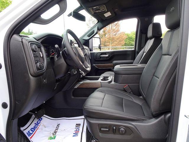2020 Chevrolet Silverado 2500HD High Country Madison, NC 34