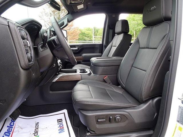 2020 Chevrolet Silverado 2500HD High Country Madison, NC 35