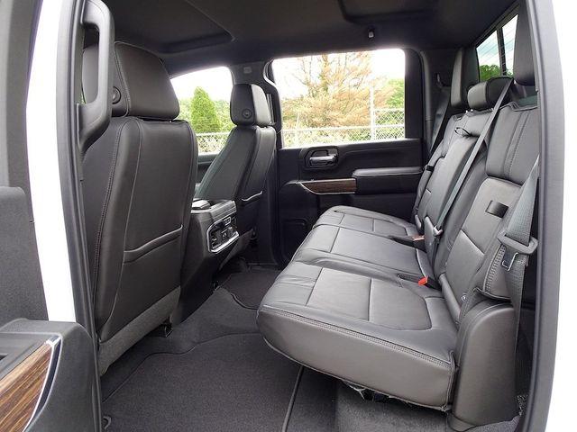 2020 Chevrolet Silverado 2500HD High Country Madison, NC 38