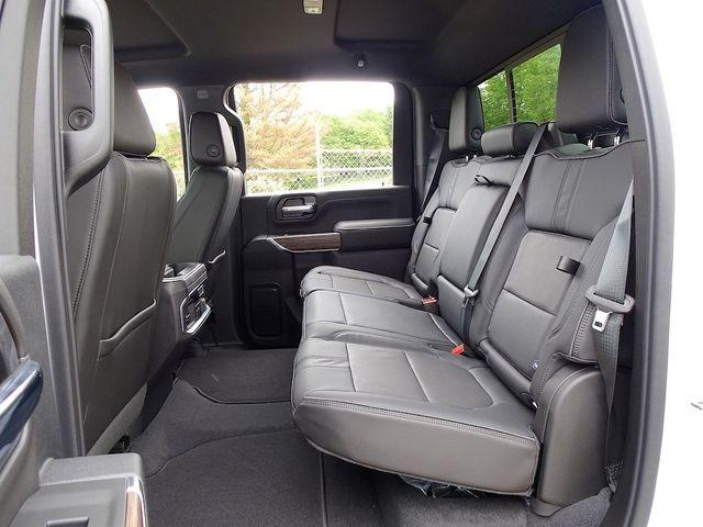 2020 Chevrolet Silverado 2500HD High Country Madison, NC 39