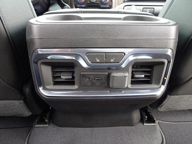 2020 Chevrolet Silverado 2500HD High Country Madison, NC 43