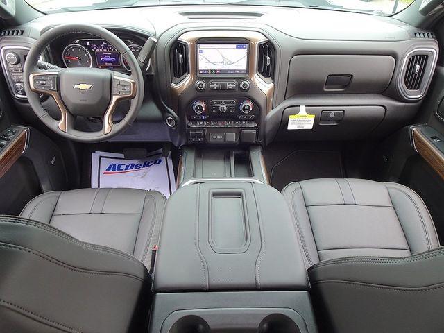 2020 Chevrolet Silverado 2500HD High Country Madison, NC 44