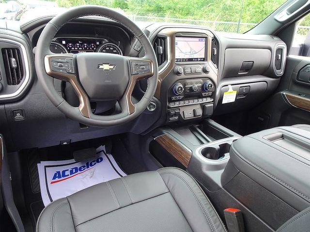 2020 Chevrolet Silverado 2500HD High Country Madison, NC 45