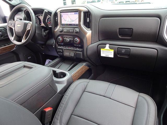 2020 Chevrolet Silverado 2500HD High Country Madison, NC 46