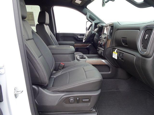 2020 Chevrolet Silverado 2500HD High Country Madison, NC 48