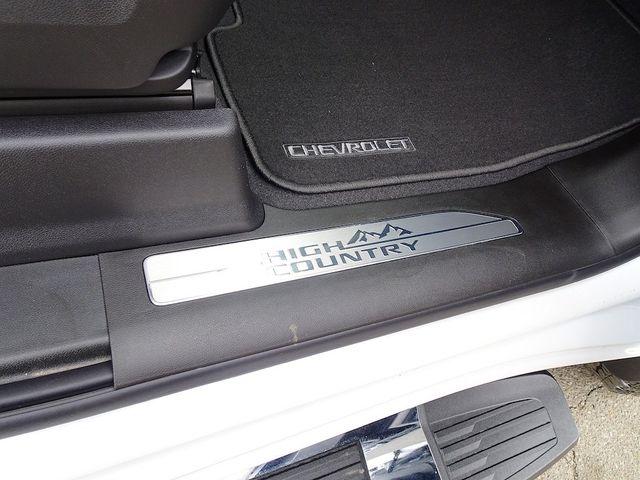 2020 Chevrolet Silverado 2500HD High Country Madison, NC 51
