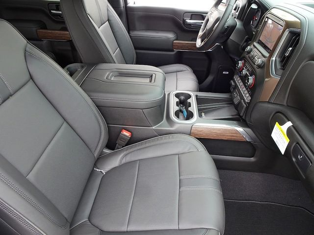 2020 Chevrolet Silverado 2500HD High Country Madison, NC 52