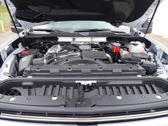 2020 Chevrolet Silverado 2500HD High Country Madison, NC 53