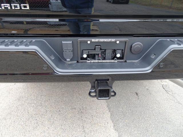 2020 Chevrolet Silverado 2500HD High Country Madison, NC 17