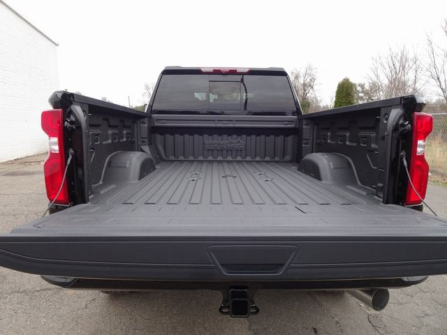 2020 Chevrolet Silverado 2500HD High Country Madison, NC 19