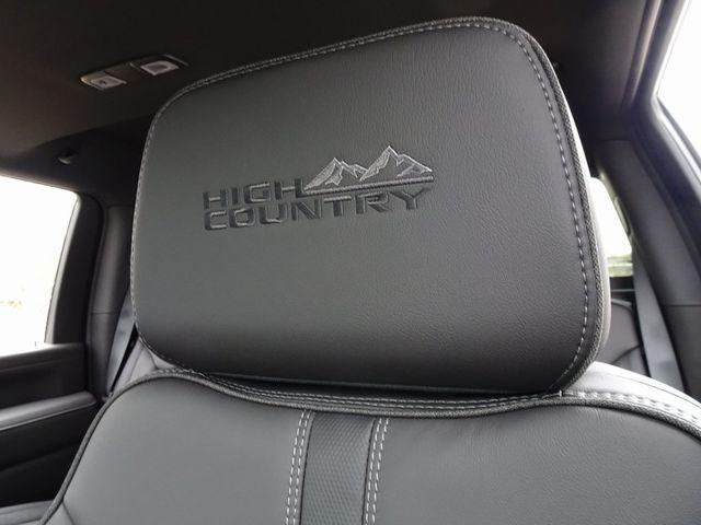 2020 Chevrolet Silverado 2500HD High Country Madison, NC 36