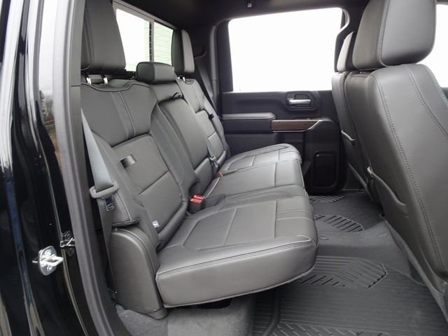 2020 Chevrolet Silverado 2500HD High Country Madison, NC 42