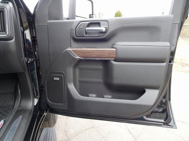 2020 Chevrolet Silverado 2500HD High Country Madison, NC 47